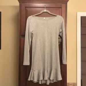 Soft tunic top